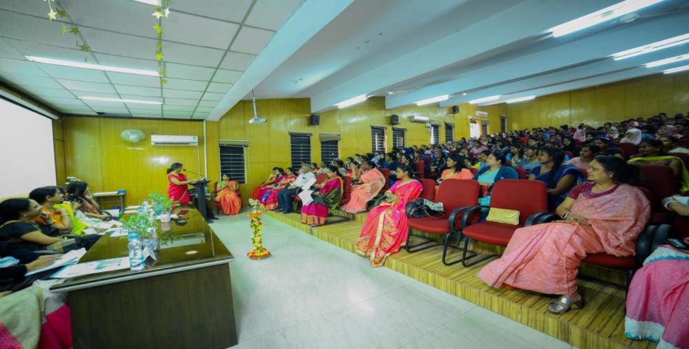 St annes institute employment
