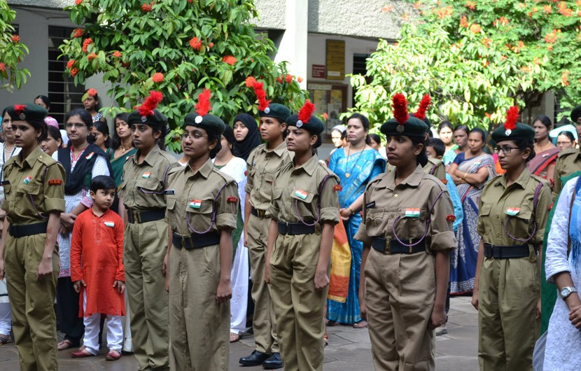 Independance day Celebrations -2015